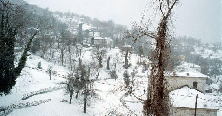 Πρωτοχρονιά: Το «αμίλητο νερό» του Πηλίου | tovima.gr