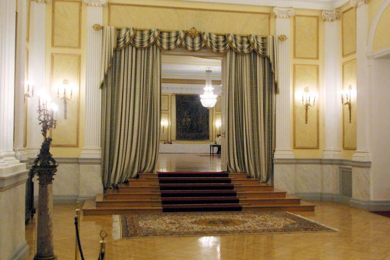 Για αβέβαιες πολιτικές εξελίξεις κάνουν λόγο αμερικάνικα ΜΜΕ | tovima.gr