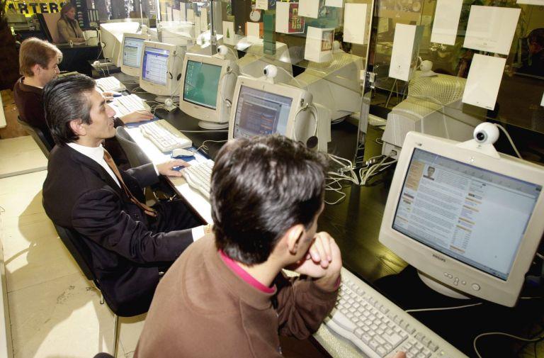 Πρόλαβαν την αυτοκτονία για 22 μέσω Internet | tovima.gr