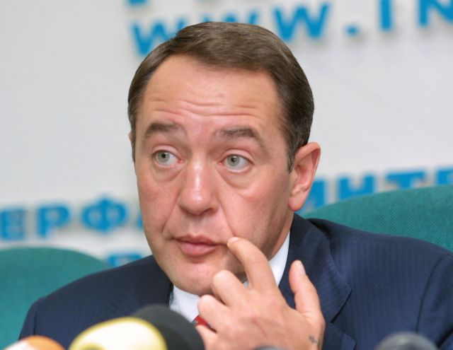 Νεκρός σε ξενοδοχείο της Ουάσινγκτον συνεργάτης του Πούτιν   tovima.gr