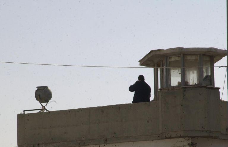 Κρατούμενη από την Σερβία απέδρασε από τις φυλακές Κορυδαλλού | tovima.gr