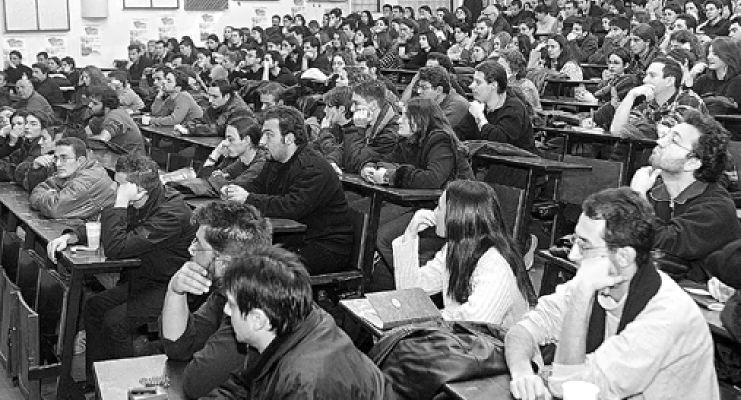 Ποιους καθηγητές φοβίζει η αξιολόγηση   tovima.gr