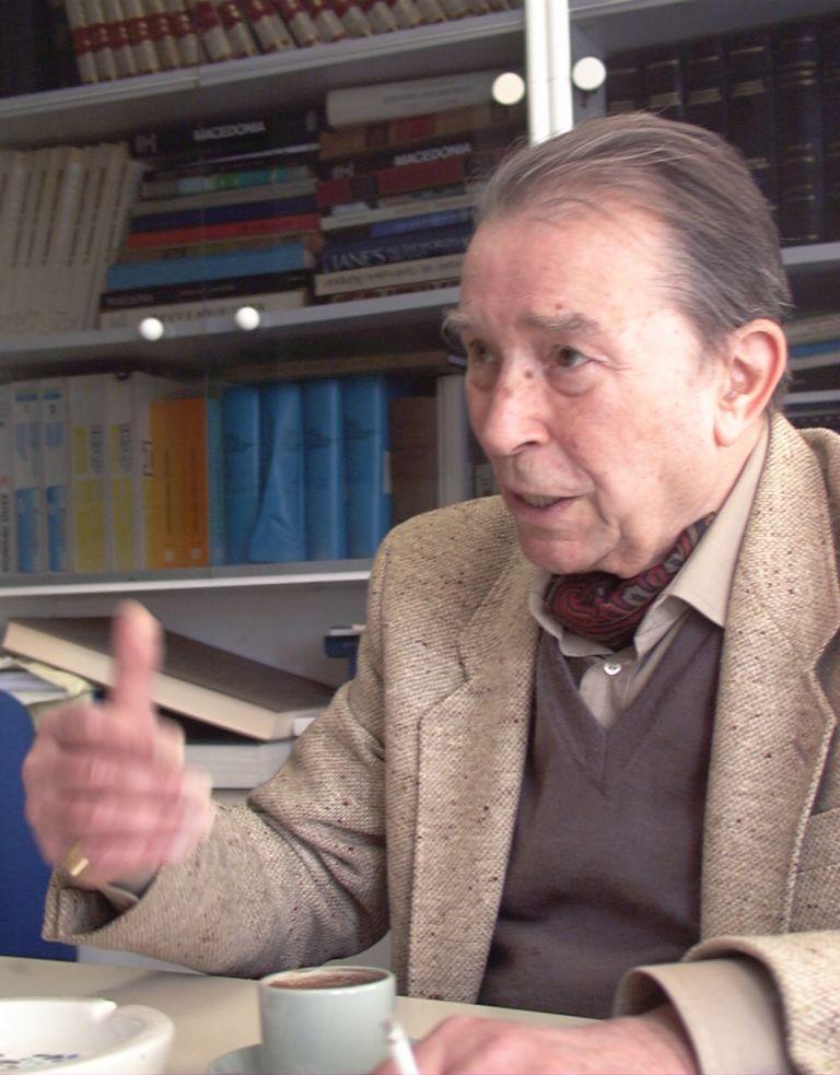 Ενα μάθημα ζωής του Ι. Καμπανέλλη | tovima.gr