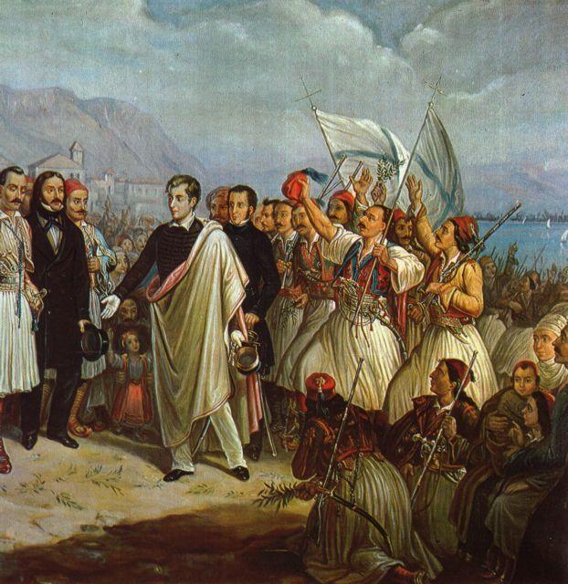 Η επιστροφή των «βυρωνιστών»   tovima.gr