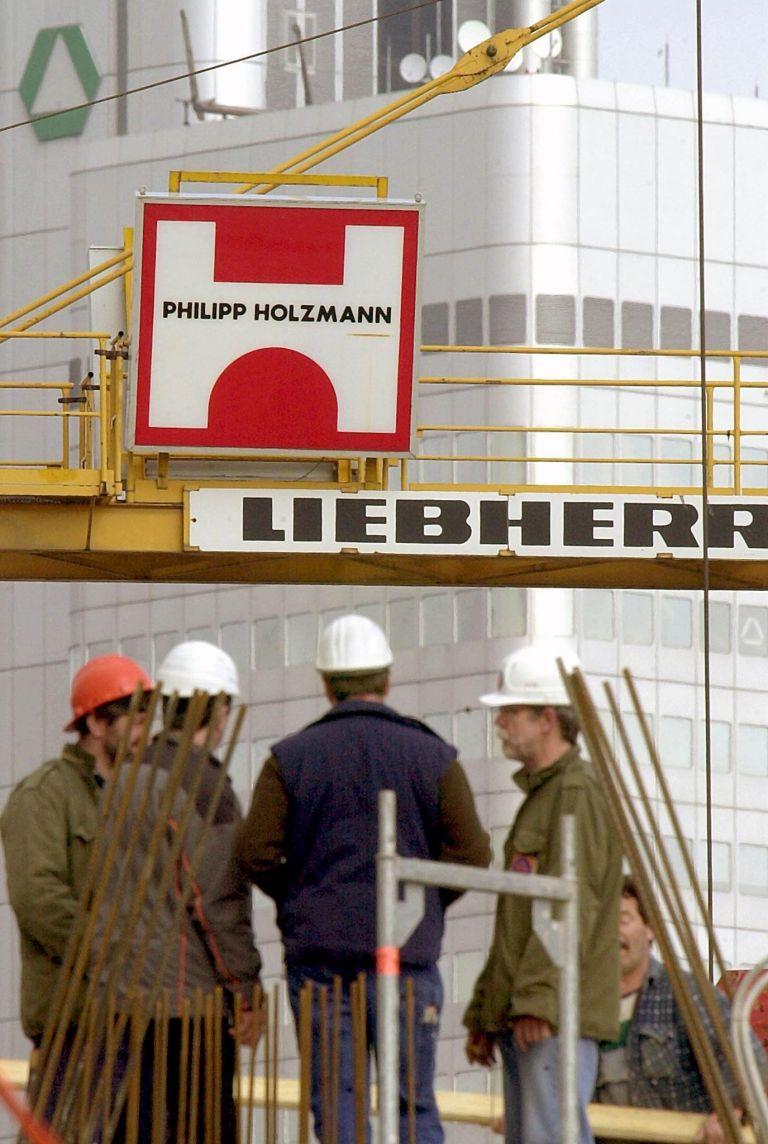 Ολο και περισσότεροι Νοτιοευρωπαίοι αναζητούν εργασία στη Γερμανία   tovima.gr