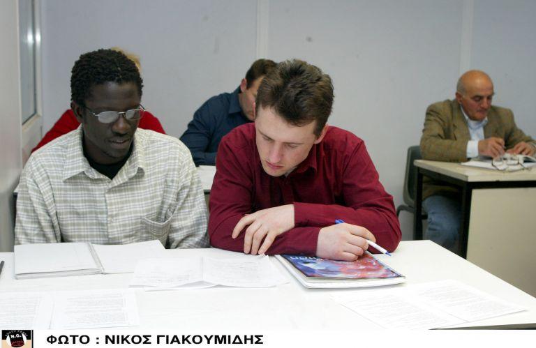 Συνήγορος του Πολίτη: Παράνομη η αναστολή του νόμου περί ιθαγένειας | tovima.gr