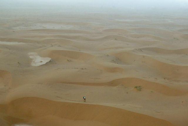 Η Σαχάρα μεγαλώνει κι η αφρικανική σκόνη ταξιδεύει… | tovima.gr