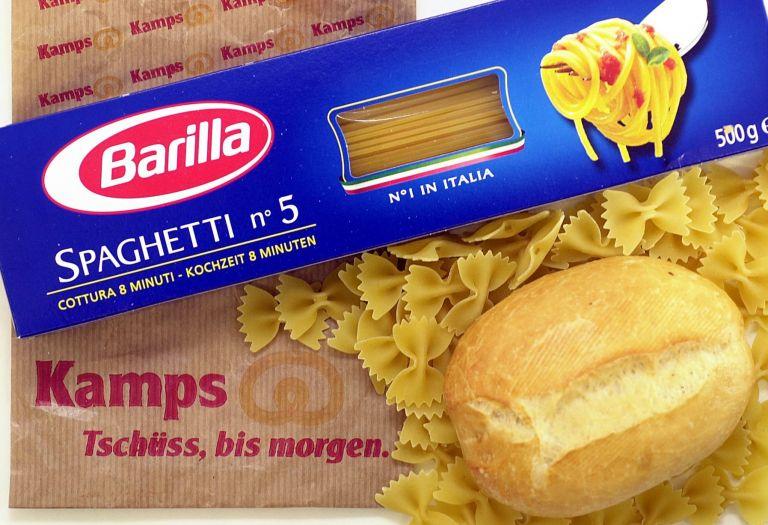 Στα 73 εκατ. ευρώ οι πωλήσεις της Barilla Hellas το 2014   tovima.gr