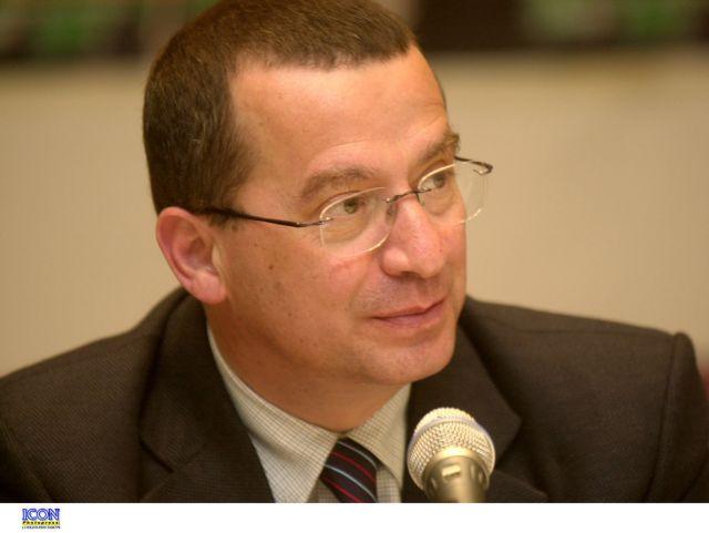 Ο Γιάννης Ρουμπάτης διοικητής της ΕΥΠ | tovima.gr