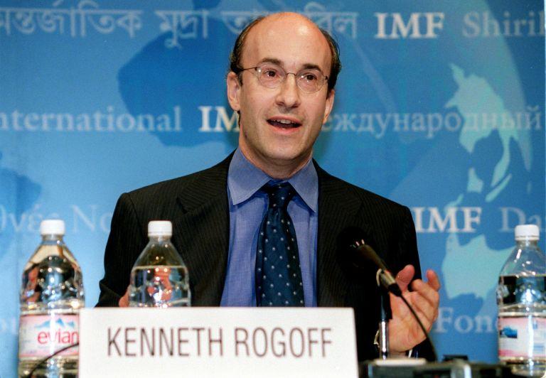 Κένεθ Ρογκόφ: Αναγκαστική η διαγραφή χρέους για την Ελλάδα | tovima.gr