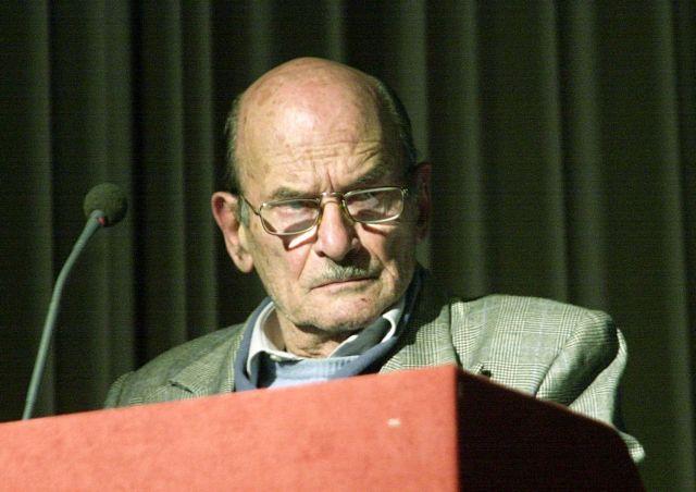 Πέθανε ο σκηνοθέτης και θεωρητικός του θέατρου Αλέξης Σολομός | tovima.gr