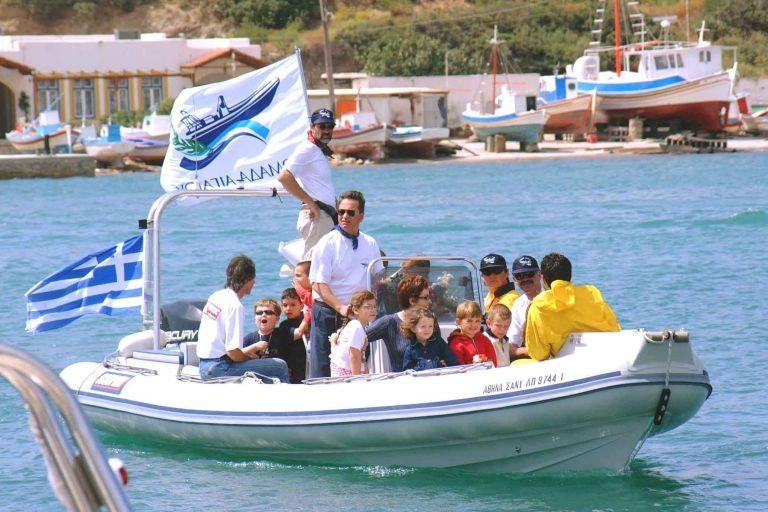 Δωρεάν εξετάσεις για τους κατοίκους οκτώ νησιών | tovima.gr