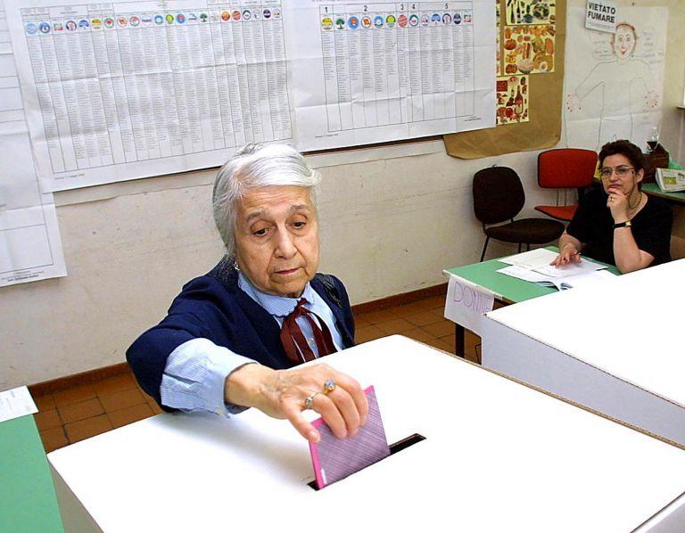 Περιφερειακές εκλογές στην Ιταλία «ζυγίζουν» την ατζέντα του Ρέντσι   tovima.gr