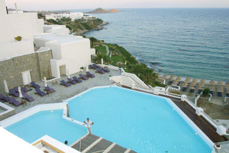 ΤΑΙΠΕΔ: Ξεπέρασε κάθε προσδοκία η πώληση ξενοδοχείου στη Μύκονο | tovima.gr