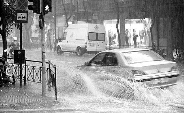 Μύθοι και αλήθειες για την αλλαγή του κλίματος   tovima.gr