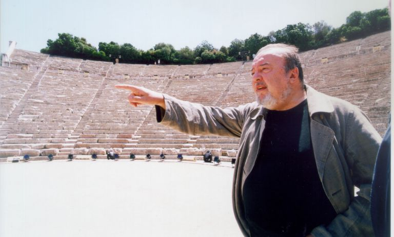 Πέθανε ο Βρετανός σκηνοθέτης Πίτερ Χολ | tovima.gr