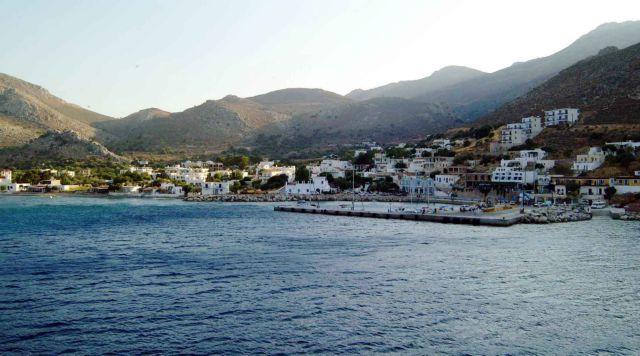 Τήλος, το πρώτο ενεργειακά αυτόνομο νησί της Μεσογείου   tovima.gr
