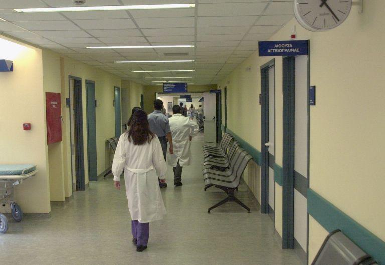 Πρόσληψη 177 ατόμων σε νοσοκομεία και ΕΚΑΒ | tovima.gr