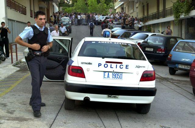 Πυροβόλησαν στα πόδια γιατρό που βρισκόταν σε ΙΧ στον Κηφισό   tovima.gr