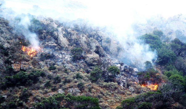 Πλατανιάς Χανίων: Ξεκινά η καταγραφή των ζημιών στο Κακόπετρο   tovima.gr