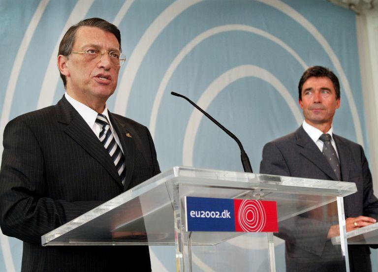 Η Δανία ζητά από τον τούρκο πρωθυπουργό να αναβάλλει την επίσκεψή του | tovima.gr