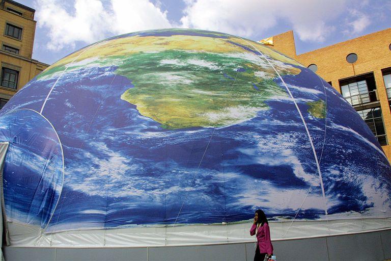 WWF: «Πράσινες» λύσεις για τόνωση της οικονομίας | tovima.gr