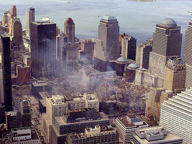Επίθεση στα 10 χρόνια από την 11η Σεπτεμβρίου σχεδίαζε ο Μπιν Λάντεν | tovima.gr