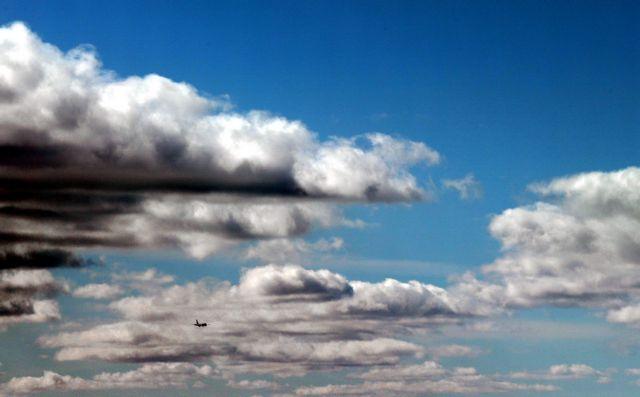 Χαλάει ο καιρός: Ερχονται βροχές, καταιγίδες και χιόνια   tovima.gr
