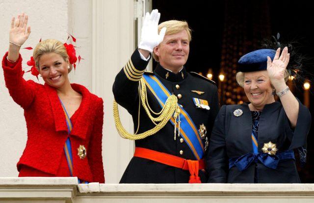 Ολλανδία: Αυτοκτόνησε η αδερφή της βασίλισσας Μάξιμα | tovima.gr