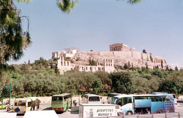 Ζητείται ρευστότητα από τις επιχειρήσεις τουρισμού   tovima.gr