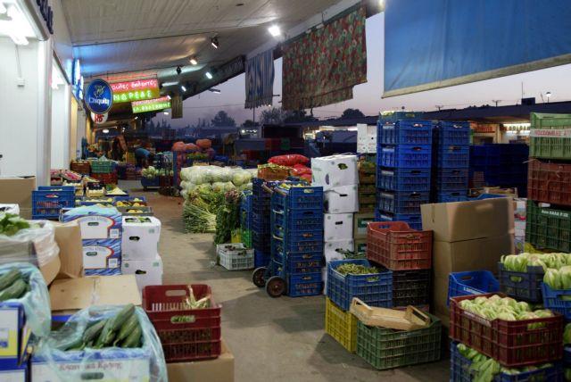 Ένοπλη ληστεία από… μασκαράδες στη λαχαναγορά του Ρέντη | tovima.gr