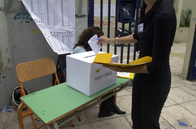 New Democracy over twelve points ahead of SYRIZA in new poll | tovima.gr
