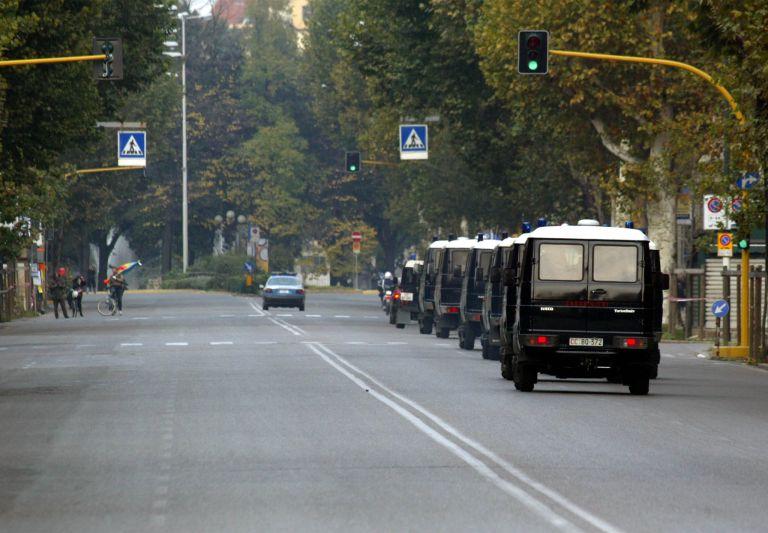 Βιέννη: Συνελήφθη ουκρανός μεγαλοεπιχειρηματίας φυσικού αερίου | tovima.gr