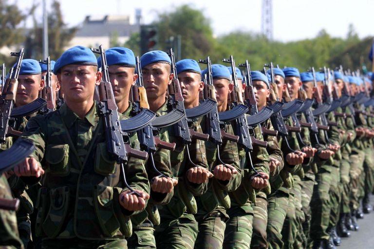 Η Κύπρος εκσυγχρονίζει τις στρατιωτικές της βάσεις | tovima.gr