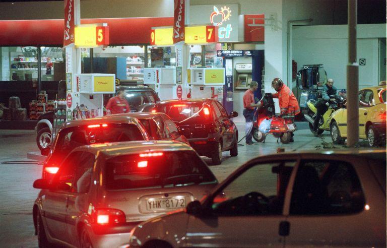 OBE: «Δεν συμφέρουν οι πιστωτικές κάρτες στις αγορές καυσίμων»   tovima.gr