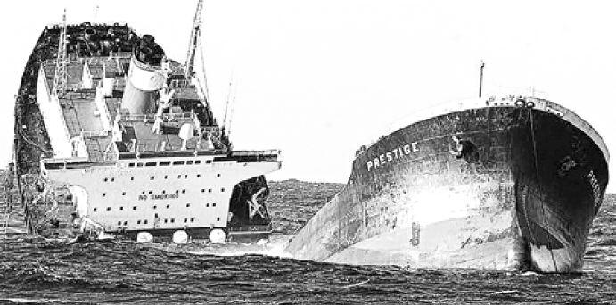 Κλείνουν τα ευρωπαϊκά λιμάνια για 5.243 μονοπύθμενα δεξαμενόπλοια | tovima.gr