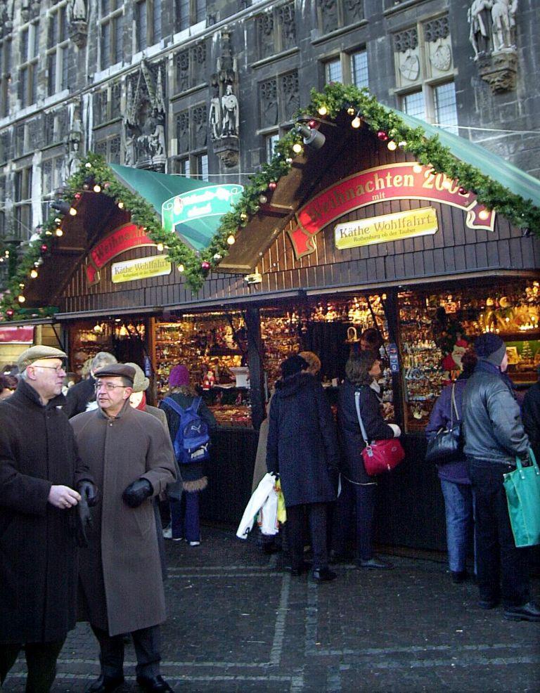Γερμανία: Αύξηση δείκτη επενδυτικής εμπιστοσύνης τον Νοέμβριο   tovima.gr