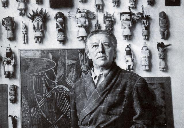 Μουσείο Σύγχρονης Τέχνης Ανδρου: «Προσεγγίζοντας τον σουρεαλισμό» | tovima.gr