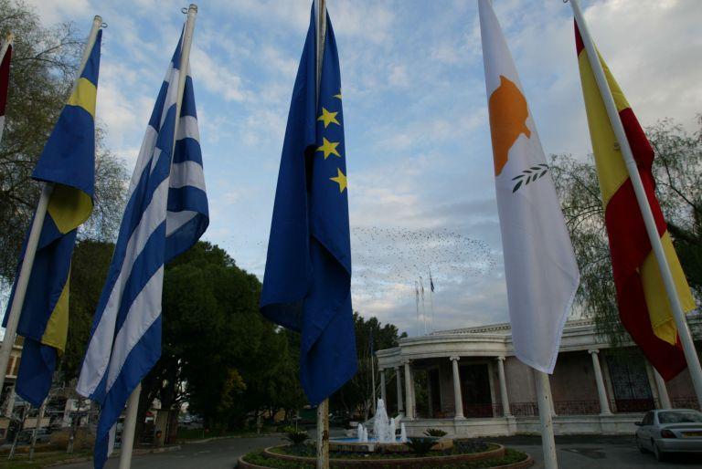 Γιούνκερ: Θα εξετάσουμε άμεσα το αίτημα της Κύπρου για τον Μηχανισμό Στήριξης | tovima.gr