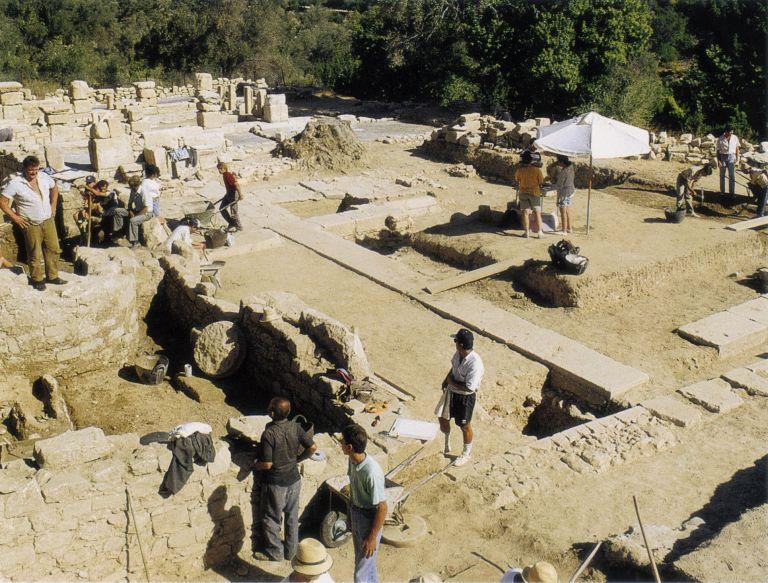 Στην αρχαία Ελεύθερνα το 1ο Μουσείο Αρχαιολογικού Χώρου στην Κρήτη   tovima.gr