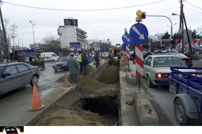 Θεσσαλονίκη – Εισαγγελία: 11 ερωτήματα για τη διακοπή υδροδότησης | tovima.gr