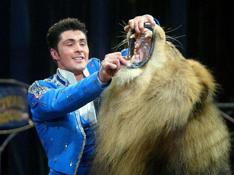 Η Χρυσή Αυγή και το μεγάλο μας τσίρκο | tovima.gr
