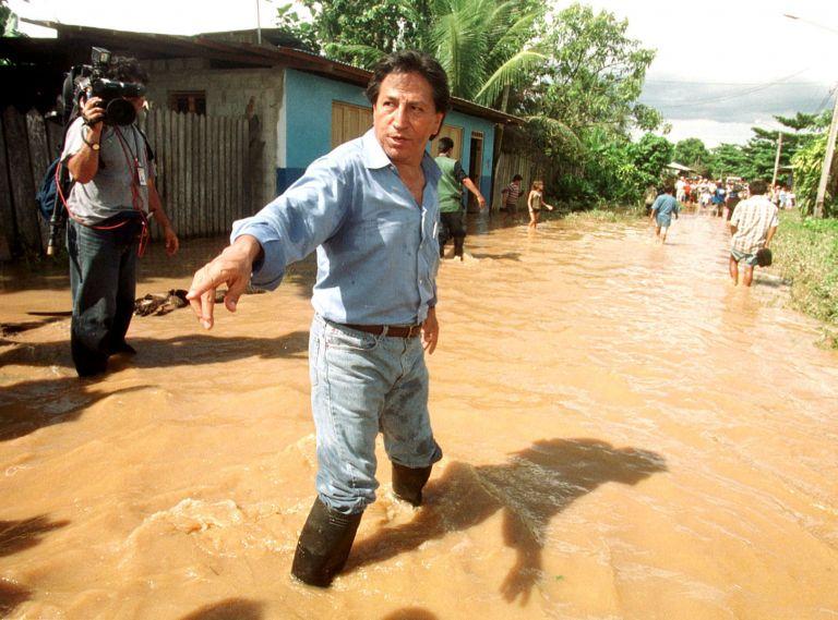 Περού: Eντεκα νεκροί από κατολίσθηση στα βόρεια της χώρας   tovima.gr