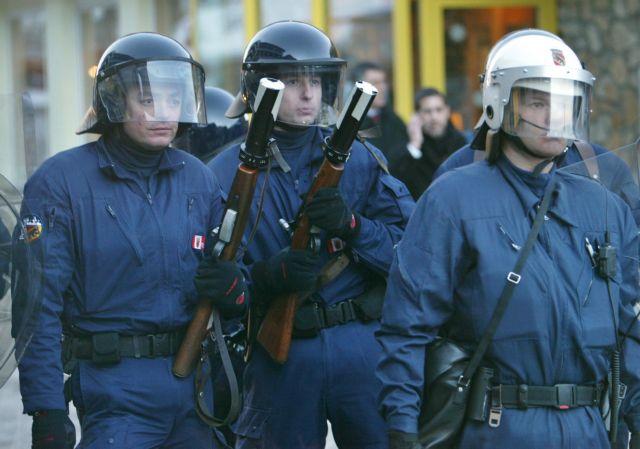 Ελβετία: Τρεις νεκροί από πυροβολισμούς κοντά στο σιδηροδρομικό σταθμό του Βίλντερσβιλ | tovima.gr