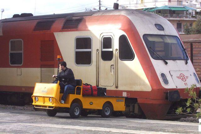 Αθήνα – Θεσσαλονίκη σε 3,5 ώρες με ταχύτητες ως και 200 χλμ. την ώρα   tovima.gr