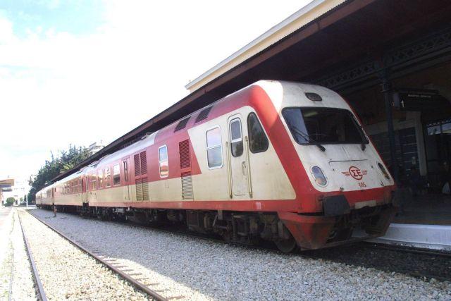 Ανάσα €100 εκατ. για την αναβίωση του σιδηροδρομικού δικτύου | tovima.gr