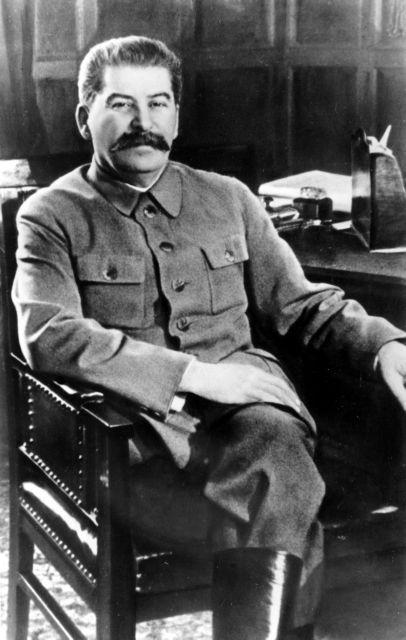 Τις μεθόδους του Στάλιν αντιγράφει το χαλιφάτο   tovima.gr