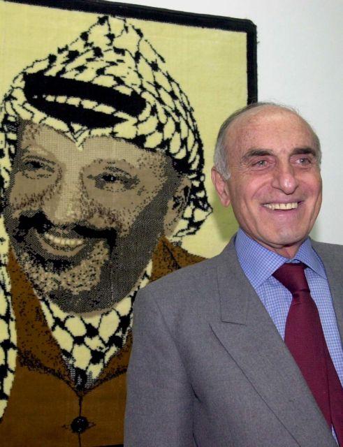 Ο Παλαιστίνιος δισεκατομμυριούχος Μάσρι συνελήφθη στο Ριάντ   tovima.gr