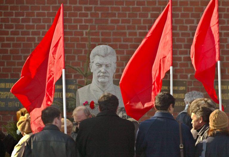 Οι εκτελεστές του Στάλιν | tovima.gr
