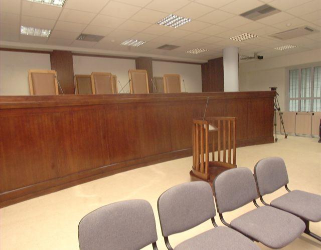 Η άγνωστη δίκη-μαμούθ στο Εφετείο Αθηνών με 104 κατηγορουμένους | tovima.gr